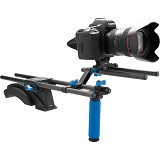 REDROCK MICRO eyeSpy Standard Bundle - Camera Handler and Stabilizer