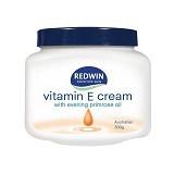 REDWIN Vitamin E Cream with Evening Primrose Oil 300gr (Merchant) - Body Lotion / Butter