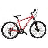 REEBOK Bicycle MTB 26 Inch Chameleon Sport - Red - Sepeda Gunung / Mountain Bike / Mtb
