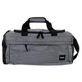 REEBOK Noir Teambag S [REEUB-TB6331] - Nocturnal Grey - Travel Bag