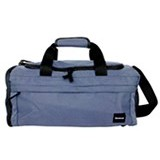 REEBOK Noir Teambag S [REEUB-TB6332] - Noble Blue - Travel Bag