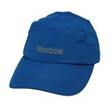REEBOK Running Cap [MC-R6021] - Blue Sport