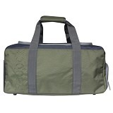 REEBOK Two Color Teambag S [UB-TB6122] - Canopy Green/Ash Grey - Travel Bag