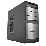 RELION PC Server E3 [RL-E3-8] - Smb Server Tower 1 Cpu