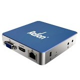 RELION Zero Client [RL-TC-03-AT] - Thin Client / Pc Station