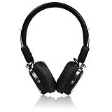 REMAX Bluetooth Headphone RB200HB [CSI-RESK0SBK] - Black (Merchant) - Headset Bluetooth
