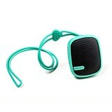 REMAX Bluetooth Speaker Mini [RM-X2] Green (Merchant) - Speaker Bluetooth & Wireless