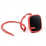 REMAX Bluetooth Speaker Mini [RM-X2] Red (Merchant) - Speaker Bluetooth & Wireless