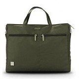 REMAX Carry Bag [304] - Dark Green (Merchant) - Notebook Shoulder / Sling Bag