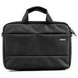 REMAX Carry Bag Fashionable Exclusive [303] - Black (Merchant) - Notebook Shoulder / Sling Bag