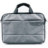 REMAX Carry Bag Fashionable Exclusive [303] - Silver (Merchant) - Notebook Carrying Case