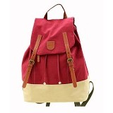 REMAX Notebook Bags 311 - Red (Merchant) - Notebook Backpack