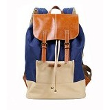 REMAX Notebook Bags 316 - Blue (Merchant) - Notebook Backpack
