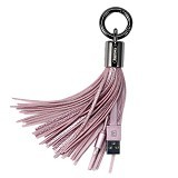 REMAX Ring Keychain Lightning For IPhone / IPad / IPod [RC-053I] - Purple (Merchant)