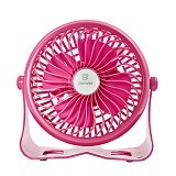 REMAX USB Mini Fan [F3] - Pink (Merchant) - USB & Portable Fan