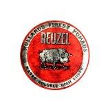 REUZEL Red Pomade - Gel / Wax / Minyak Rambut Pria