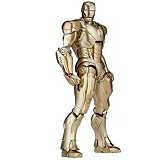 REVOLTECH Kaiyodo Sci-Fi Series 052 Iron Man Mark XXI  (Merchant) - Movie and Superheroes