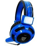 REXUS Backlight Gaming Headset [F15] (Merchant) - Gaming Headset
