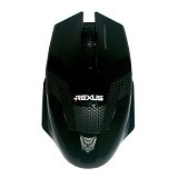 REXUS Gaming Mouse Wireless RXM-S5 (Merchant) - Gaming Mouse