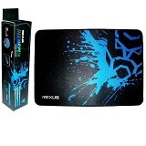 REXUS Gaming Mousepad Decorpus (Merchant) - Mousepad Gaming