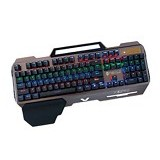 REXUS Keyboard Mechanical [MX-1] (Merchant) - Gaming Keyboard