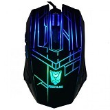REXUS Mouse Gaming RXM-G6 (Merchant) - Gaming Mouse
