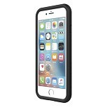 RHINO SHIELD CrashGuard for iPhone 7 Plus [CGB0105524] - Black (Merchant) - Casing Handphone / Case