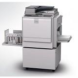 RICOH DD4450 With Network Print - Mesin Fotocopy Hitam Putih / Bw