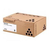 RICOH Toner Cartridge Black [3400 LS] - Toner Printer Lainnya