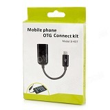 RIDISTA Kabel USB OTG Connect Kit Model [S-K07-J361] - Cable / Connector Usb