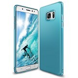RINGKE FUSION Slim Samsung Galaxy Note 7 Frost - Ocean Blue (Merchant) - Casing Handphone / Case