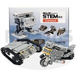 ROBOTIS Stem Standard (Merchant) - Rocket and Space Ship Remote Control