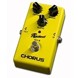 ROCKWELL Chorus CH-3 - Guitar Stompbox Effect