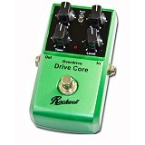 ROCKWELL Drive Core - Guitar Stompbox Effect