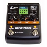 ROCKWELL Drive Force - Gitar Stompbox Effect