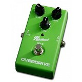 ROCKWELL OD-3 Overdrive - Guitar Stompbox Effect
