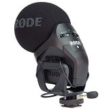 RODE Stereo VideoMic Pro (Merchant) - Camera and Video Microphone
