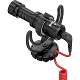 RODE VideoMicro Compact On-Camera Microphone (Merchant)