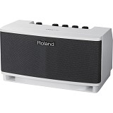 ROLAND Guitar Amplifier [CUBE-LT-WH] - White