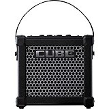 ROLAND Guitar Amplifier [M-CUBE GX] - Black - Gitar Amplifier