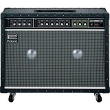 ROLAND Jazz Chorus Guitar Amplifier [JC-120G] - Gitar Amplifier