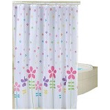ROOM DECOR Shower Curtain 012 [RDSC012] (Merchant) - Tirai Kamar Mandi