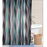 ROOM DECOR Shower Curtain 022 [RDSC022] (Merchant) - Tirai Kamar Mandi