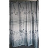 ROOM DECOR Shower Curtain 023 [RDSC023] (Merchant) - Tirai Kamar Mandi