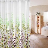 ROOM DECOR Shower Curtain Premium RDN007 [RDSC035] (Merchant) - Tirai Kamar Mandi