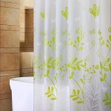 ROOM DECOR Shower Curtain Premium RDN011 [RDSC033] (Merchant) - Tirai Kamar Mandi