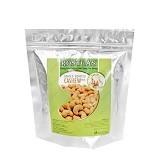 ROSTCAS Kacang Mede Panggang Salut Tepung - Rasa Bawang 96gr - Aneka Kacang
