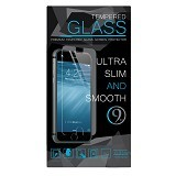 RUSHKIN Tempered Glass Protector For iPhone 5 [RUSH00033] - Screen Protector Handphone
