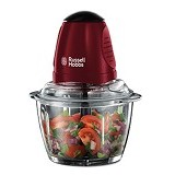 RUSSELL HOBBS Desire Mini Chopper [20320-56] - Mesin Cincang / Chopper