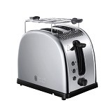 RUSSELL HOBBS Legacy Toaster [21290-56] - Stainless Steel - Toaster